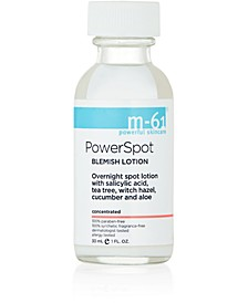 PowerSpot Blemish Lotion, 1 oz