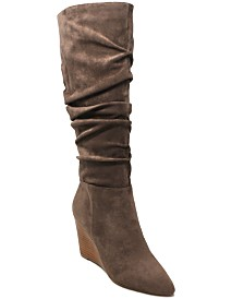 CHARLES by Charles David Expose Boots