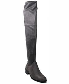 Gammon Boots