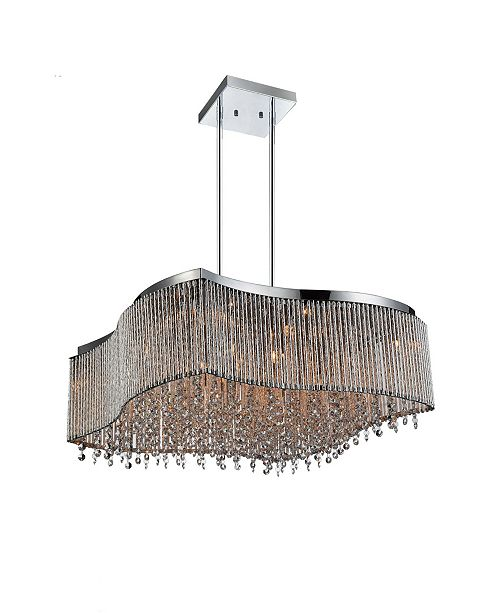 CWI Lighting Claire 16 Light Chandelier