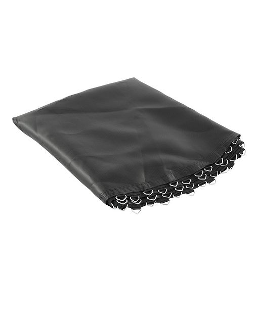 Upperbounce Trampoline Replacement Jumping Mat, fits for 12' Round