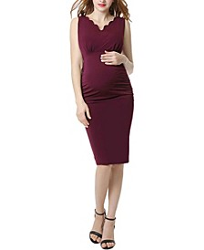 Talula Maternity Body-Con Dress