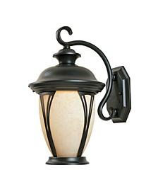 Designers Fountain Westchester Wall Lantern