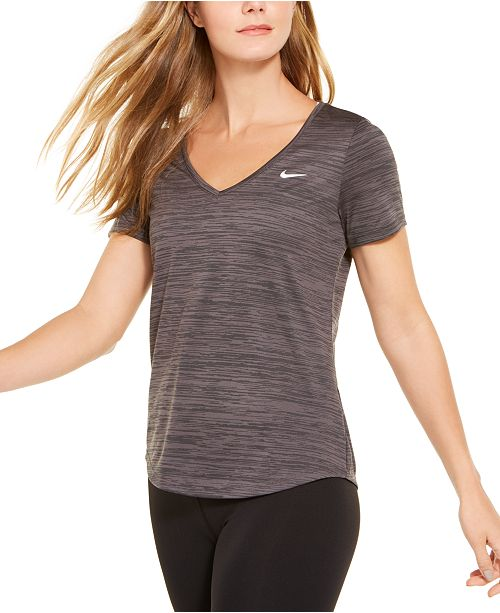 Nike Women's Dri-FIT Legend Training Top