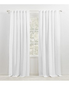 Leanne Pocket Curtain Panel Collection
