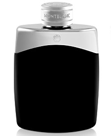 Montblanc Legend Eau de Toilette Fragrance Collection for Men