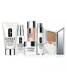 Clinique Even Better Clinical Collection