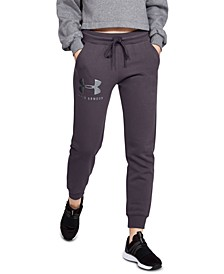 Rival Fleece Training Pants