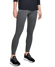 ColdGear® High-Waist Compression Leggings