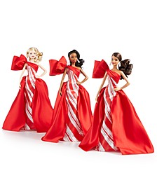 Holiday Dolls