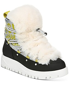 Rex Cold-Weather Boots