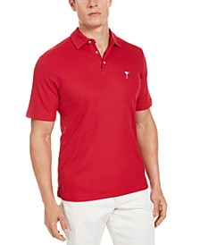 Men's Island-Zone Party Polo