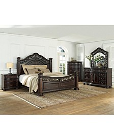 Zuill Bedroom Collection