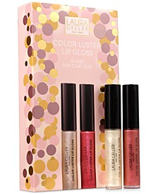 Laura Geller 2-Pc. Color Luster Lip Gloss Gift Set