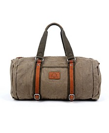 Forest Canvas Weekender