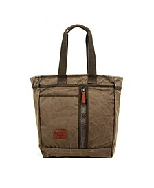 Forest Canvas Tote Bag