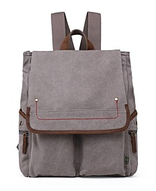 Atona Canvas Backpack