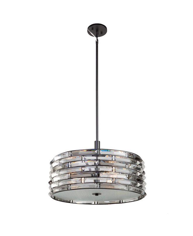 ARTCRAFT Lighting Vero Chandelier