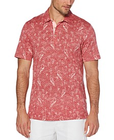 Men's Tucan Polo Shirt