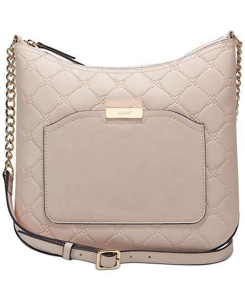 Nine West Kennedy Swing Pack Crossbody