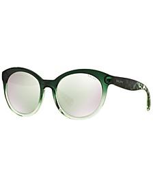 Ralph Sunglasses, RA5211 53