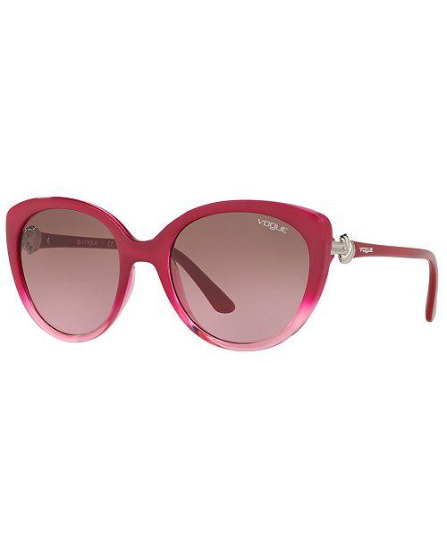 Vogue Eyewear Women's Sunglasses