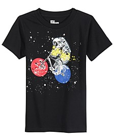 Toddler Boys Astronaut T-Shirt, Created For Macy's