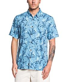 Quiksilver Men's Maze Day Shirt