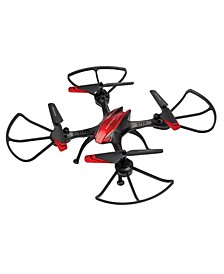 CLOSEOUT! AeroDrone™Drone with Live Streaming Camera