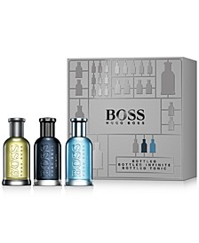 Men's 3-Pc. BOSS Gift Set