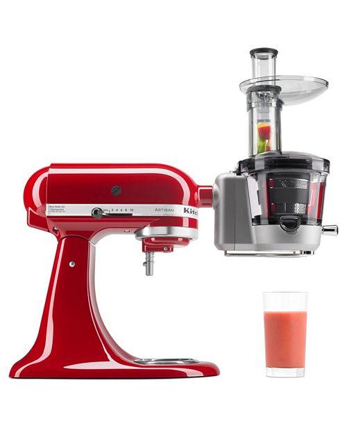 Stand Mixer Juicer Attachment KSM1JA