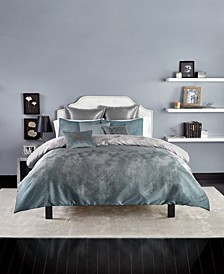 Ombre Full/Queen Duvet Set