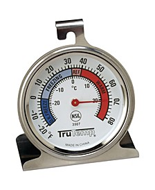 Products Freezer-Refrigerator Thermometer