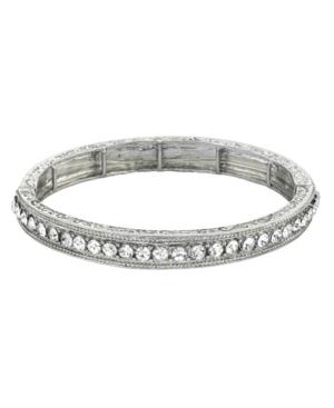 Crystal Stretch Bracelet