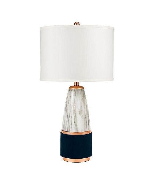 JAlexander Lighting Malin Table Lamp