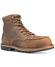 "Men's Millworks PRO 6"" Boots"