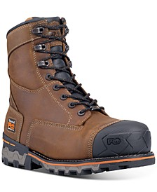 "Men's Boondock PRO 8"" Composite Toe Waterproof Boots"