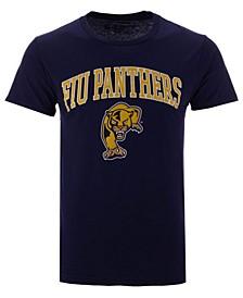Men's Florida International Golden Panthers Midsize T-Shirt