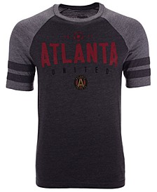 Men's Atlanta United FC Moments of Momentum Tri-Blend T-Shirt