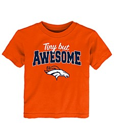 Toddlers Denver Broncos Still Awesome T-Shirt