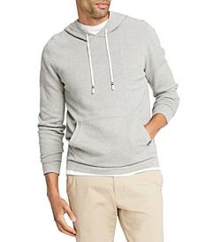 Men's Victor Regular-Fit Solid Hoodie