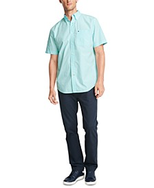 Men's Maxwell Classic Fit Shirt, Created for Macy's