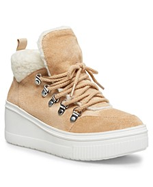 Terra Hiker Sneakers