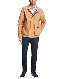 Men's Safari Water-Resistant Jacket