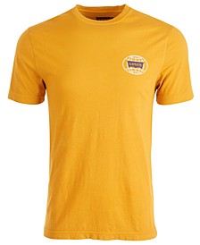 Men's Shaka Logo Graphic T-Shirt