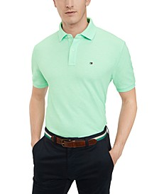 Men's Big & Tall Ivy Polo Shirt