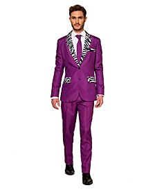 Men's Halloween Suit