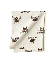 C F Home Bumble Bee Napkin, Set of 6