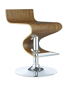 Selma Adjustable Bar Stool