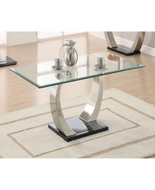 Coaster Home Furnishings Derby Rectangular Coffee Table